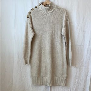 American Eagle Sweater Dress